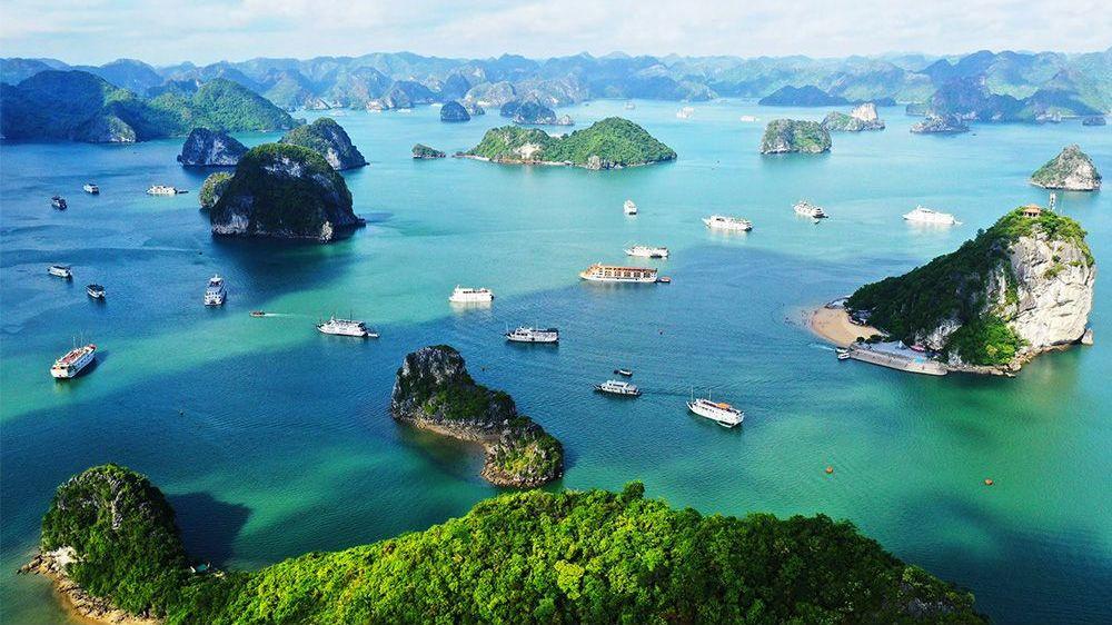 Nhìn lại hành trình 10 năm khẳng định thương hiệu kinh tế Quảng Ninh