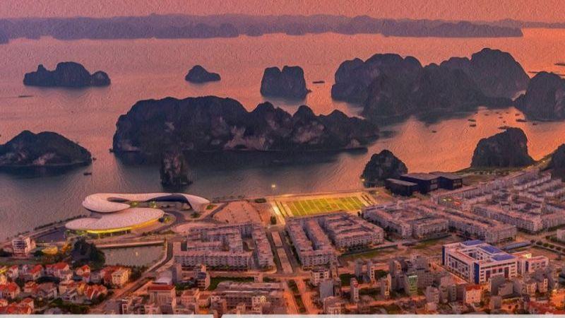 Quảng Ninh - Ấn tượng 5 năm duy trì tốc độ tăng trưởng kinh tế cao và ổn định