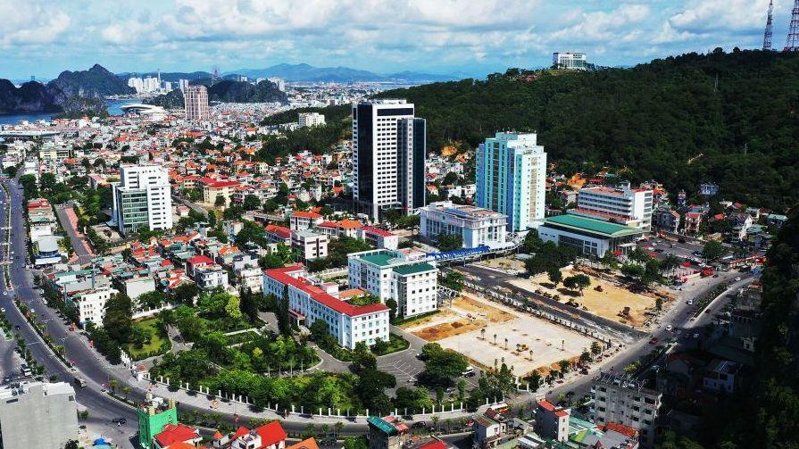 Quảng Ninh: Từ các quy hoạch chiến lược đến điểm sáng về thu hút đầu tư