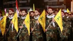 Mỹ giáng đòn trừng phạt các cá nhân, tổ chức liên quan đến lực lượng Hezbollah
