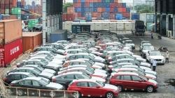 Xuất khẩu ngày 18-20/9: Điện thoại 'Made in Vietnam' ghi điểm, trà Việt dẫn đầu thị trường Đài Loan, nhập khẩu ô tô tăng gấp đôi