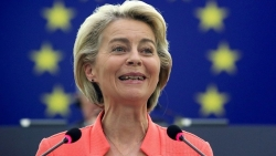 Châu Âu tìm 'đối thủ' cạnh tranh với Sáng kiến Vành đai và Con đường