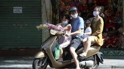 Mùa Trung Thu lặng lẽ, vắng bóng đèn ông sao tại Hà Nội
