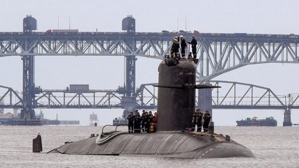 Bộ trưởng Thương mại Australia: Hy vọng vụ hủy thỏa thuận tàu ngầm không làm 'giọt nước tràn ly'