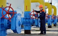 Khí đốt chuyển qua Ukraine giảm mạnh, Nga nêu nguyên nhân