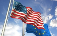Mỹ và EU 'châm ngòi' cuộc chiến thương mại giữa hai bờ Đại Tây Dương?
