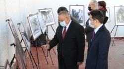 Triển lãm ảnh Kỷ niệm 58 năm thiết lập quan hệ ngoại giao Việt Nam-Algeria
