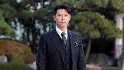 Thành công trong Hạ cánh nơi anh, Hyun Bin nhận huân chương Tổng thống Hàn Quốc