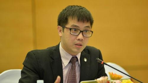 Trưởng ban Pháp chế VCCI: Doanh nghiệp Việt cần dịch vụ pháp lý tin cậy