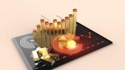 Giá vàng hôm nay 10/10, Trong nước vươn tới đỉnh một năm, giá vàng tuần tới sẽ đạt 1.800 USD/ounce?
