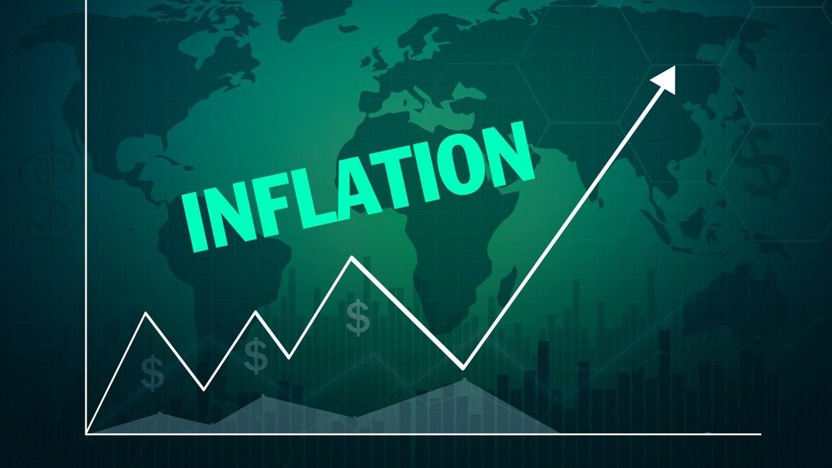 Giá vàng hôm nay 14/10, Thế giới tăng vọt nhờ lạm phát Mỹ, trong nước giữ vững mốc 58 triệu đồng/lượng