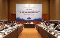 Các Cơ quan đại diện Việt Nam ở nước ngoài luôn đồng hành xây dựng và phát triển Thủ đô