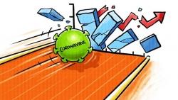Kinh tế Eurozone đang trên đà suy thoái kép