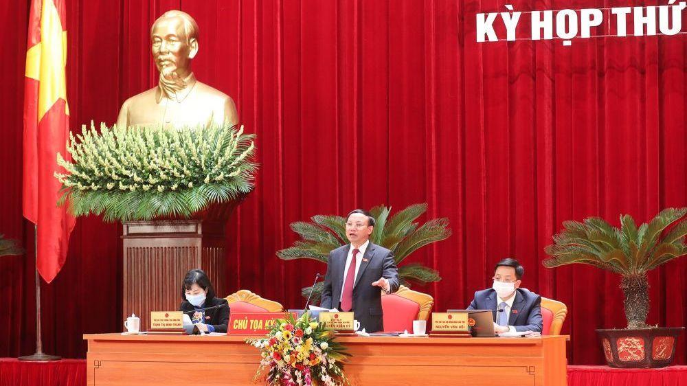 Quảng Ninh phấn đấu trở thành trung tâm phát triển năng động, toàn diện của phía Bắc