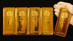 Giá vàng hôm nay 7/9, Giá được hỗ trợ, tiệm cận mốc 1.900 USD/ounce?