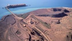 Đòn tấn công thương mại của Trung Quốc giúp Australia kiếm được nhiều tiền hơn