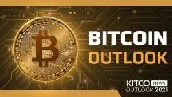 Dần trở nên hợp pháp, giá Bitcoin sẽ biến chuyển thế nào trong năm 2021?