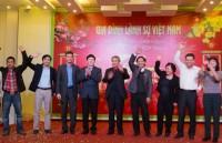 Lãnh sự Việt Nam đồng hành cùng đất nước