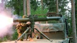 Vũ khí Mỹ và sự 'biến tấu' trong quân đội Israel