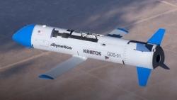 Mỹ thử nghiệm 'sân bay trên không' cho máy bay không người lái