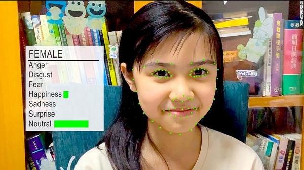 Hong Kong áp dụng trí thông minh nhân tạo nhận biết cảm xúc của học sinh