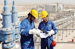 Kuwait: Khi nhà giàu 'cháy túi'