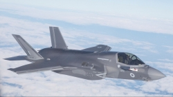 Israel thông qua kế hoạch mua cả phi đội chiến đấu cơ tàng hình F-35 của Mỹ; Nhà Trắng dừng hợp đồng với Saudi Arabia và UAE