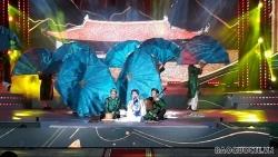 Chương trình nghệ thuật chào mừng Ngày Văn hóa các dân tộc Việt Nam