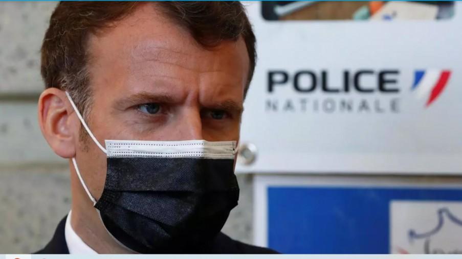 Pháp cảnh báo về tình trạng bạo lực nhằm vào lực lượng an ninh