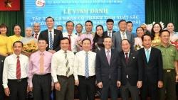 Vinh danh các tập thể, cá nhân có thành tích xuất sắc trong công tác về người Việt Nam ở nước ngoài
