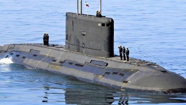 5 lực lượng hải quân thống trị đại dương thập niên 2020