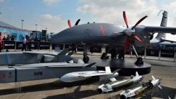 Vũ khí mới: Thổ Nhĩ Kỳ phát triển bom dẫn đường siêu nhẹ MAM-T