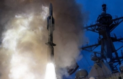Mỹ sẽ nâng cấp tên lửa 'sát thủ đánh chặn' SM-6