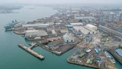 Anh: doanh nghiệp hoạt động tại cảng tự do không còn được ưu ái