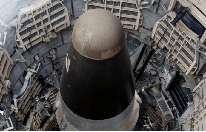 Đối đầu với tên lửa đạn đạo Mỹ, Nga sẽ tung vũ khí bí mật nào?