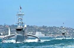 Mỹ chi mạnh tay 300 tỷ USD để đóng tàu không người lái