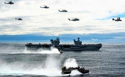 Năm 'bảo bối' khiến Hải quân Mỹ có khả năng bất bại