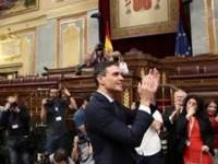 Đức hy vọng Tây Ban Nha sớm ổn định chính trị, sau khi chỉ định Thủ tướng mới