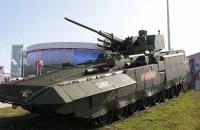 TBMP T-15 thế hệ mới, bài toán vũ khí của quân đội Nga