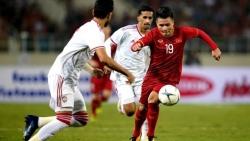 BLV Quang Huy: 'Đội tuyển Việt Nam đủ sức chiến thắng UAE'