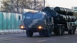 Sau đòn tổng hợp của phương Tây, Tổng thống Belarus tuyên bố phải có được S-400 Nga