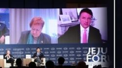 30 quốc gia tham dự diễn đàn trực tuyến Jeju vì Hòa bình và Thịnh vượng tại Hàn Quốc