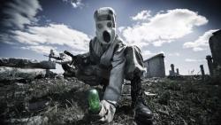 Nga cảnh báo về sự hồi sinh của các loại vũ khí sinh học