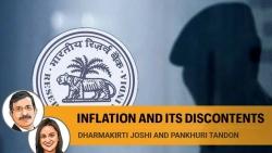 Các nhà nghiên cứu Ấn Độ cảnh báo tình trạng lạm phát