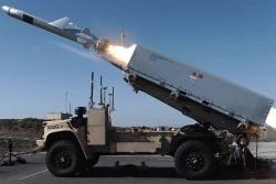 Hệ thống tên lửa NMESIS - Nền tảng tích hợp vũ khí sẵn có của Mỹ