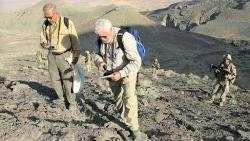 Cuộc chiến tranh giành tài nguyên khoáng sản đã bắt đầu ở Afghanistan