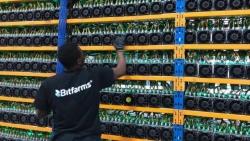 Tiền điện tử Bitcoin ảnh hưởng thế nào đến hệ sinh thái của Trái đất