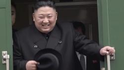 Triều Tiên-Nga trao đổi điện mừng nhân ngày Giải phóng