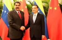 """""""Trung Quốc sẵn sàng cung cấp cho Venezuela tất cả những gì có thể"""""""
