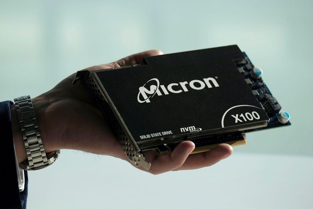Mỹ đầu tư nhà máy sản xuất chip gần 7 tỷ USD ở Hiroshima, Nhật Bản